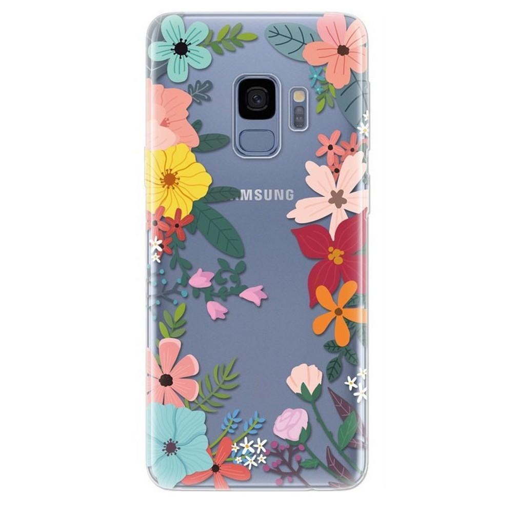 4OK Cover4U Etui Samsung Galaxy S9