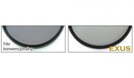 Filtry fotograficzne Marumi - powłoka teflonowa